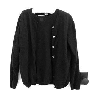Vintage Cashmere twin-set